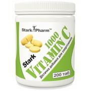Stark Vitamin C 500 мг 200 таб. (аскорбиновая кислота, витамин С) Stark Pharm
