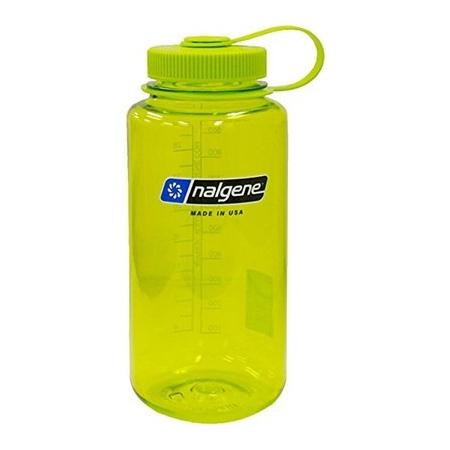 Бутылка для воды Nalgene Wide Mouth 400 мл