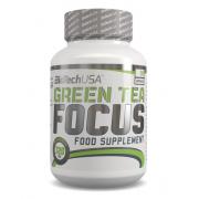 Антиоксидант BioTech - Green Tea Focus (90 капсул)