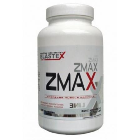 ZMAX Blastex 100 caps.
