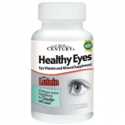 Healthy Eyes with Lutein (лютеин) 21 Century 60 tabs.