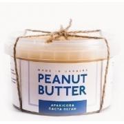 Арахисовая паста Peanut Butter - Веган (280 гр) [веган]