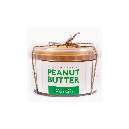 Арахисовая паста-Грайнд 300 грамм