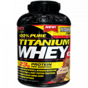 SAN - Pure Titanium Whey (2240 гр)