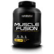 Muscle Fusion Nutrabolics 2270 грамм