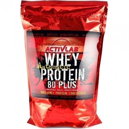 Whey Protein 80 ActivLab 700 грамм