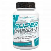 Super Omega-3 Trec Nutrition 60 caps.