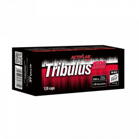 Tribulus 1000 ActivLab 120 caps.