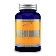 Pro Nutrition - Yohimbe (90 капс) (йохимбин)