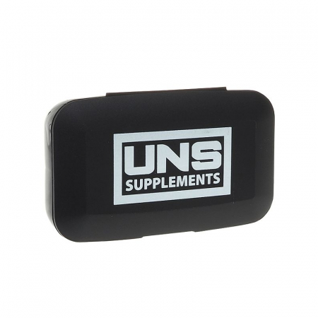 Pillbox UNS Supplements