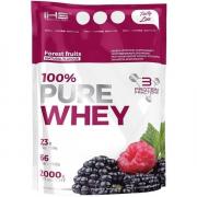 Iron Horse - 100% Pure Whey (80% Protein) (2000 гр)