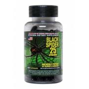Cloma Pharma - Black Widow Spider (1 капс) (ПРОБНИК)