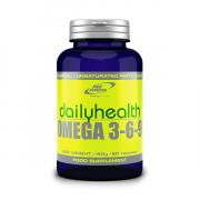Omega 3-6-9 Pro Nutrition 60 caps.