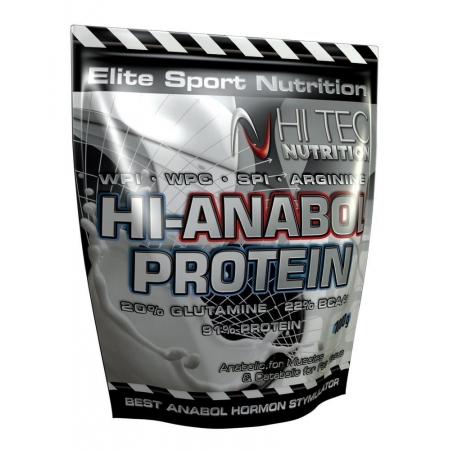 Hi Anabol Protein Hi-Tec Nutrition 1000 грамм
