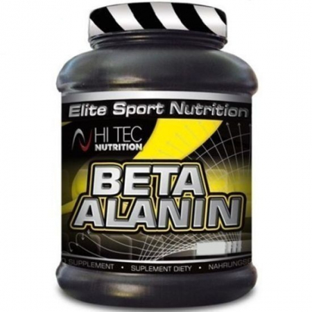 Beta Alanin Powder Hi Tec Nutrition 250 грамм