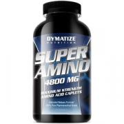 Аминокислоты Dymatize Nutrition - Super Protein Amino 6000 (180 капсул)
