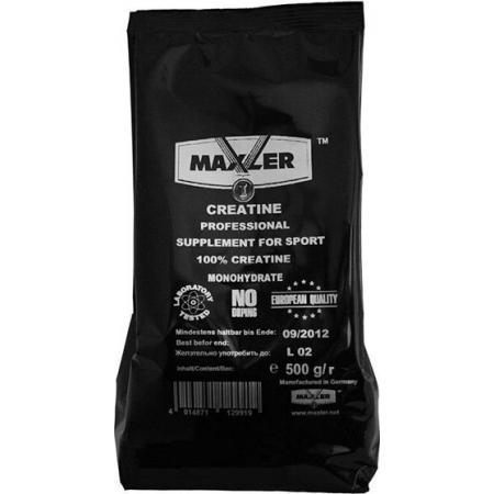 Creatine Professional Maxler 500 грамм