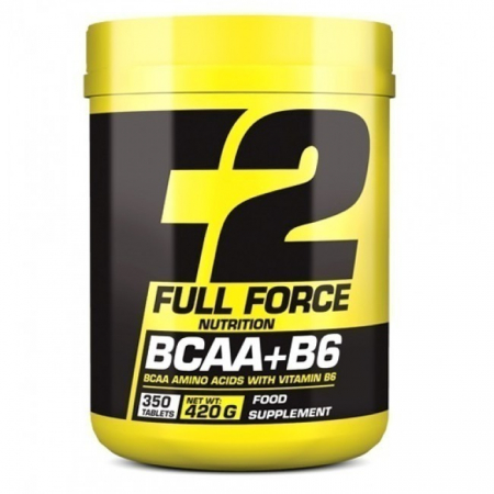 BCAA F2 Full Force - BCAA+B6