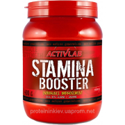 ActivLab - Stamina Booster (400 гр) [lemon/лимон]