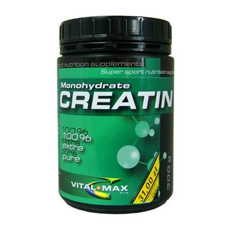 Monohydrate Creatine Vitalmax 500 грамм