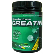 Monohydrate Creatine Vitalmax 300 грамм