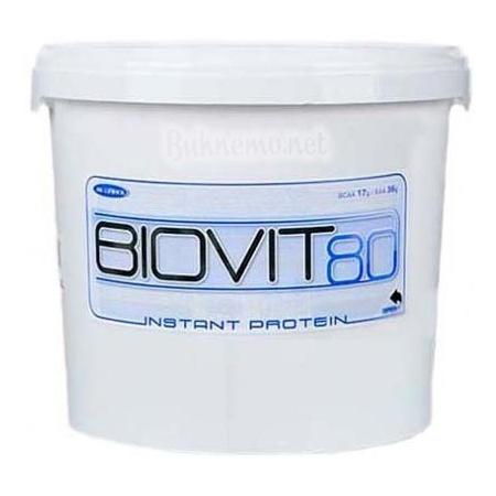 Biovit 80 Megabol 2100 грамм