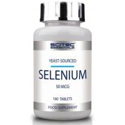 Scitec Nutrition - Selenium (100 таб) (селениум)