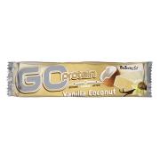 Батончик протеиновый BioTech - Go Protein bar (80 грамм) ваниль-кокос