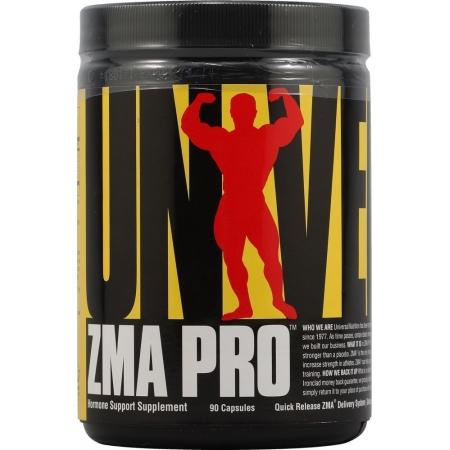 ZMA Pro Universal Nutrition 90 tabs.