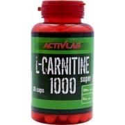 Карнитин ActivLab - L-Сarnitine 1000 (30 капс)