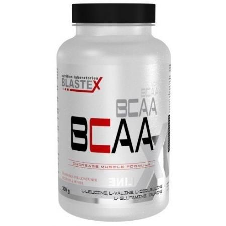Bcaa Xline Blastex 300 грамм