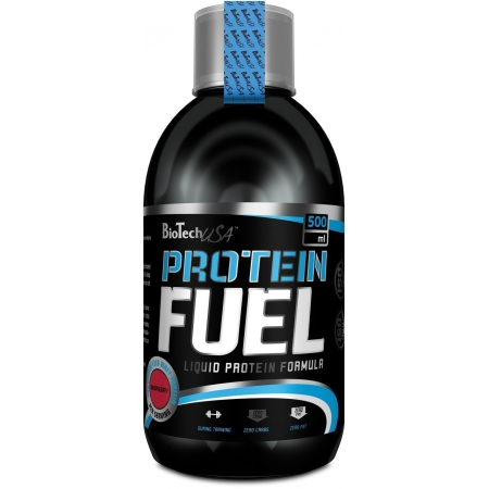 Жидкий протеин BioTech - Protein Fuel (50 мл)
