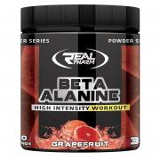 Бета-аланин Real Pharm - Beta Alanine (300 грамм)