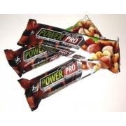 Протеиновый батончик Power Pro - 36% Nutella (60 грамм) орех