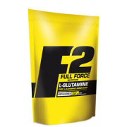 Глютамин F2 Full Force - Glutamine (450 грамм)