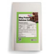 (Шоколадный вкус) Сывороточный протеин КСБ Lactomin 80 Lactoprot GmbH Германия 30 грамм Proteininkiev