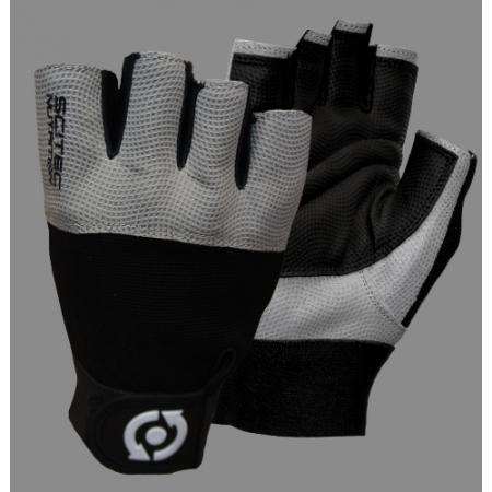 Grey Style Scitec Nutrition кожаные перчатки