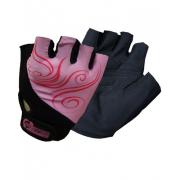 Перчатки кожаные Scitec Nutrition - Girl Power