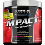 M.P.ACT Dymatize Nutrition 340 грамм