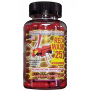 Cloma Pharma - Red Wasp (75 капс) (п 1 капс)