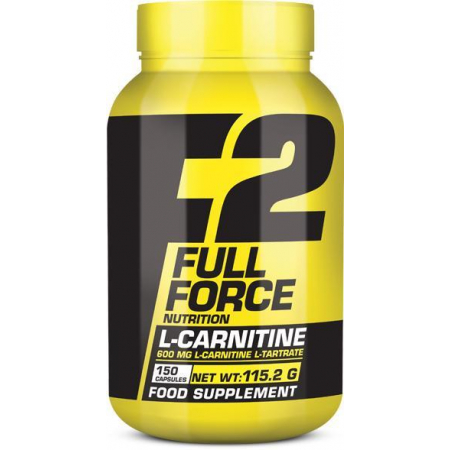 Карнитин F2 Full Force - L-Carnitine (150 капс)