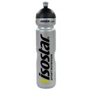 Бутылка для воды Isostar - Black (1000 мл) [черная крышка]