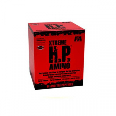 Xtreme H.P. Amino Fitness Authority 325 tabs.