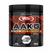AAKG Real Pharm 150 caps.