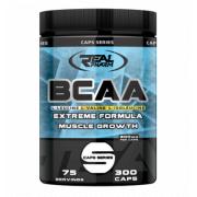 BCAA Real Pharm - BCAA (300 капс)