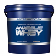 Scitec Nutrition - Anabolic Whey (4000 гр)