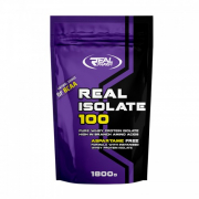 Real Isolate 100 Real Pharm (700 гр.)