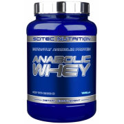 Scitec Nutrition - Anabolic Whey (2300 гр)
