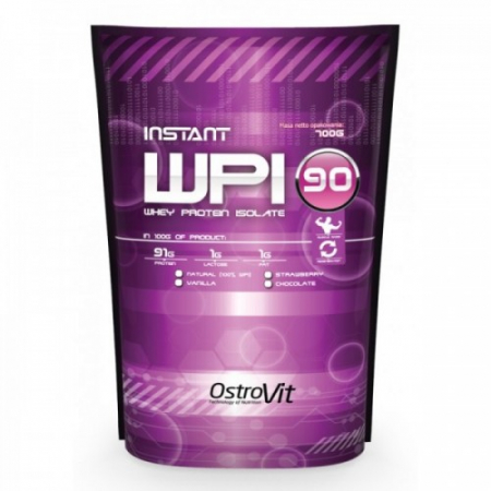 WPI 90 Instant OstroVit (700 гр.)
