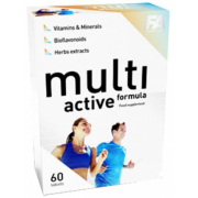Fitness Authority - Multi Active Formula (60 таб)